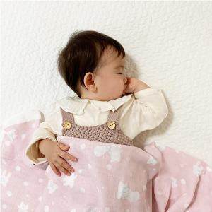 CRAFTHOLIC (クラフトホリック) 3重ガーゼブランケット Baby&Kids (ベビー&キッズ) C3077-20/C3077-60|nico-marche|06