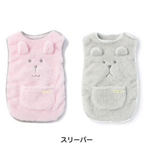 CRAFTHOLIC (クラフトホリック) スリーパー Baby&Kids (ベビー&キッズ) C11677-02/C11677-09|nico-marche
