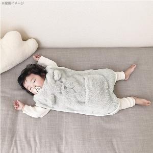 CRAFTHOLIC (クラフトホリック) スリーパー Baby&Kids (ベビー&キッズ) C11677-02/C11677-09|nico-marche|04