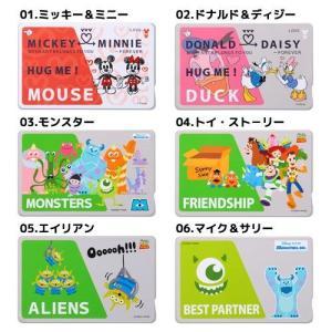 ☆ ディズニー ICカードステッカー RT-DICSA|nico-marche|02