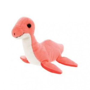 ラブリーダイナソー プレシオサウルス ぬいぐるみ 180003|nico-marche