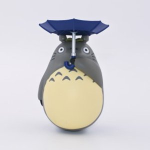 となりのトトロ ゆらゆらバランスゲーム 雨傘トトロ YBG-01 nico-marche