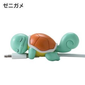 □ ポケットモンスター(ポケモン) すやすや☆オン・ザ・ケーブル vol.2 単品|nico-marche|06
