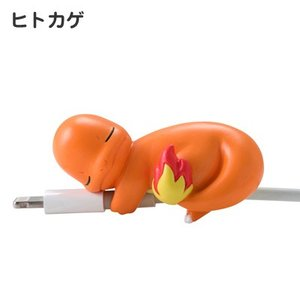 □ ポケットモンスター(ポケモン) すやすや☆オン・ザ・ケーブル vol.2 単品|nico-marche|07