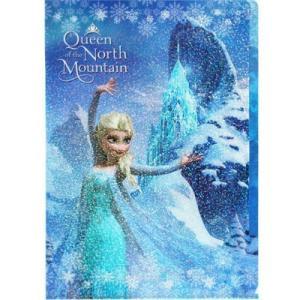 ディズニー アナと雪の女王 クリアファイル (5ポケット) エルサ S2157527|nico-marche
