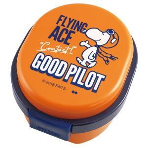 スヌーピー (SNOOPY) GELL-COOL DOME(ジェルクールドーム)(S) FLYING ACE オレンジ PB-1500 nico-marche