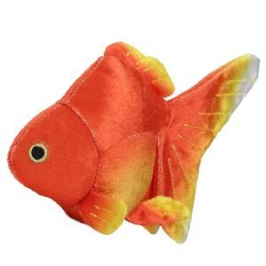 ☆ 金魚マグネット リュウキン SQ083|nico-marche