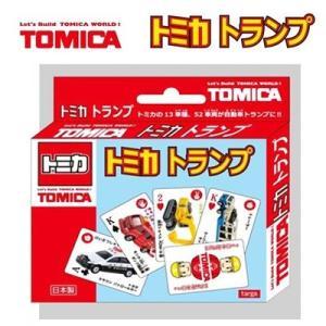 トミカ トランプ 966488|nico-marche