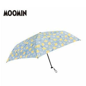 ムーミン 3段折りたたみ傘 かくれんぼ 202223|nico-marche