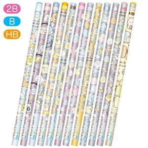 (7月上旬〜中旬入荷) すみっコぐらし キャラミックス 鉛筆いっぱい PH004|nico-marche
