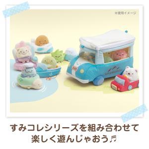 (7) すみっコぐらし おでかけレジャーシリーズ すみコレミニバッグ CA03101 nico-marche 04