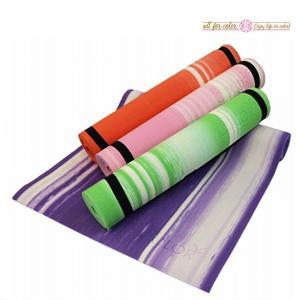 All For Color  Rainbow YOGA MAT 5mm  オールフォーカラー ヨガマ...
