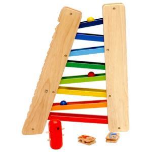 スロープ 赤ちゃん 子供 木のおもちゃ 1歳 2歳 3歳 誕生日プレゼント 3wayスライダー|nicoly