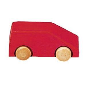 木製レール 電車 木のおもちゃ 3歳 4歳 5歳 誕生日プレゼント ロードセット バン|nicoly