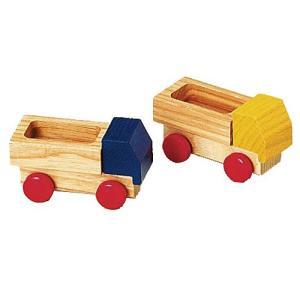木製レール 電車 木のおもちゃ 3歳 4歳 5歳 誕生日プレゼント ロードセット トラック(2個セット)|nicoly