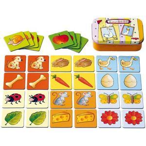 カードゲーム 4歳 5歳 6歳 子供 誕生日プレゼント リトルゲーム メモリー