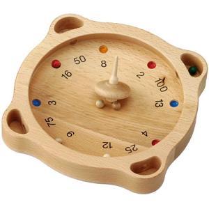 ボードゲーム 子供 5歳 6歳 誕生日プレゼント メスピ チロリアン ルーレット nicoly