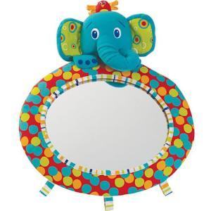 ベビーカーおもちゃ 0歳 1歳 誕生日プレゼント シー&プレイ オートミラー|nicoly