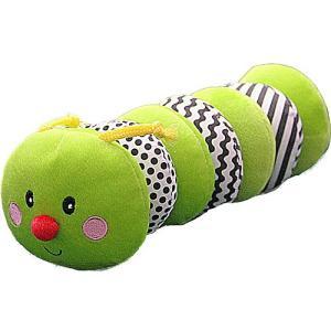 知育玩具 0歳 1歳 2歳 赤ちゃん おもちゃ 子供 誕生日プレゼント ドーナツバグ|nicoly
