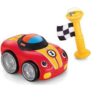 知育玩具 1歳 2歳 赤ちゃん ふると走るよ!ふしぎなレースカー|nicoly