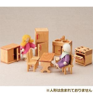 ドールハウスキット 木製 木のおもちゃ 女の子 クリスマス 誕生日プレゼント クリスマス プレゼント...