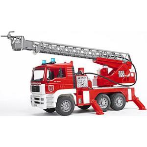車のおもちゃ 3歳 4歳 5歳 子供 誕生日プレゼント MAN 消防車|nicoly