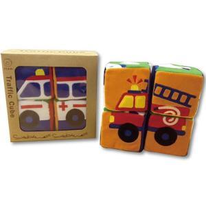 パズル 子供 幼児 1歳 2歳 3歳 子供 誕生日プレゼント トラフィックキューブ|nicoly