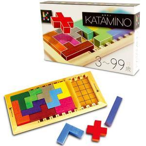 ボードゲーム 3歳 4歳 5歳 子供 誕生日プレゼント 子供 おもちゃ カタミノ|nicoly