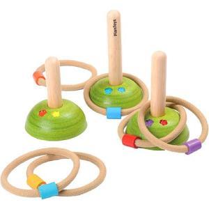 木のおもちゃ 3歳 4歳 5歳 子供 誕生日プレゼント 輪投げ|nicoly