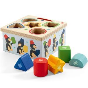 積み木 木のおもちゃ 1歳 2歳 3歳 子供 誕生日プレゼント 赤ちゃん ジオピンギー|nicoly