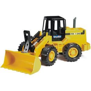 車のおもちゃ 3歳 4歳 5歳 子供 誕生日プレゼント ALD ロードローダー FR130 |nicoly