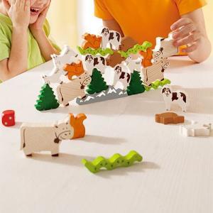 ボードゲーム 子供 おもちゃ 4歳 5歳 6歳 子供 誕生日プレゼント お背中よろしいですか? nicoly