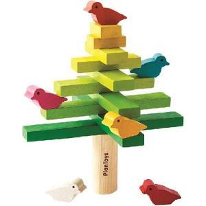 知育玩具 木のおもちゃ 3歳 4歳 5歳 子供 誕生日プレゼント バランシングツリー|nicoly