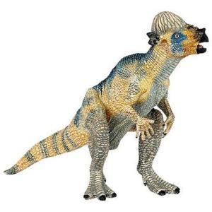 フィギュア 恐竜 3歳 4歳 5歳 子供 誕生日プレゼント パキセパロサウルス|nicoly