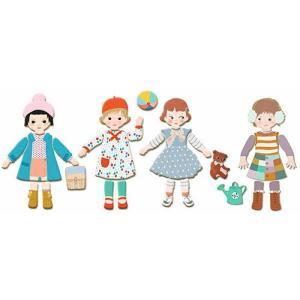 知育玩具 3歳 4歳 5歳 子供 誕生日プレゼント パズル ラ モード nicoly