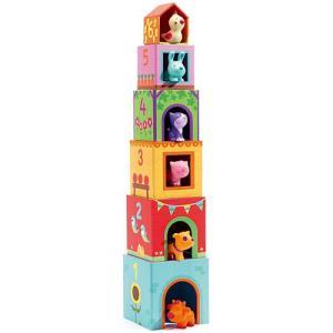 知育玩具 1歳 2歳 3歳 赤ちゃん おもちゃ 子供 誕生日プレゼント タパニファーム|nicoly