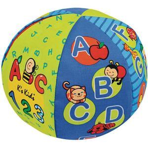 知育玩具 赤ちゃん おもちゃ 子供 1歳 2歳 3歳 誕生日プレゼント 2in1トーキング・ボール|nicoly