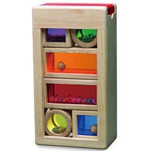 積み木 木のおもちゃ レインボー・サウンド・ブロックス 2歳 3歳 4歳 誕生日プレゼント 男の子 女の子|nicoly