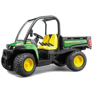 車のおもちゃ ビーワールド JDゲーターXUV855D 子供 男の子 誕生日プレゼント 3歳 4歳 5歳