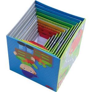 知育玩具 1歳 2歳 3歳 誕生日プレゼント スタックキューブ・のりもの 赤ちゃん 男の子 女の子|nicoly