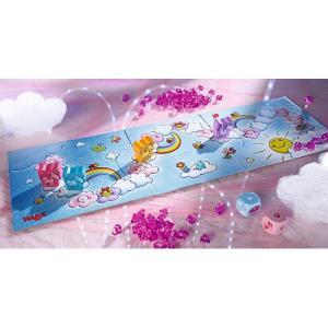 ボードゲーム 知育玩具 誕生日プレゼント 雲の上のユニコーン 3歳 4歳 5歳 子供 男の子 女の子|nicoly