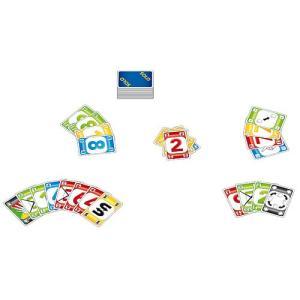 カードゲーム 知育玩具 誕生日プレゼント ソロ 6歳 子供 男の子 女の子 小学生 nicoly