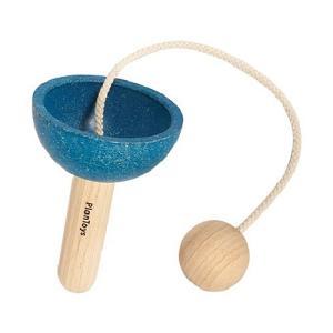 ゲーム けん玉 知育玩具 誕生日プレゼント カップ&ボール 3歳 4歳 5歳 子供 男の子 女の子|nicoly