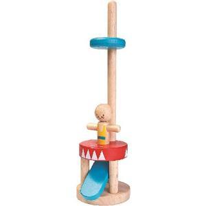 ゲーム 知育玩具 ジャンピングアクロバット|nicoly