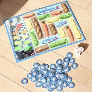 マウスマウス ボードゲーム 知育玩具 テーブル 誕生日プレゼント