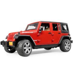 Jeep Rubicon 車のおもちゃ ジープ 砂場
