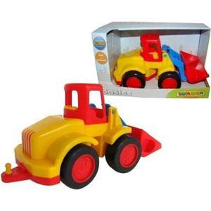 車のおもちゃ 砂場 Basics ショベルカー|nicoly
