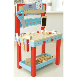 大工 工具 おもちゃ 知育玩具 大工さん 木のおもちゃ 木製 子供 誕生日プレゼント 誕生日 男の子...