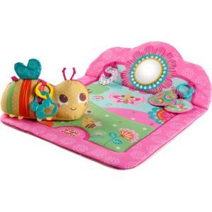 ベビージム プレイマット 玩具 フラワー&フレンズ・プロップマット|nicoly
