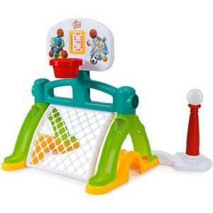 知育玩具 赤ちゃん ファイブインワンスポーツゾーン|nicoly